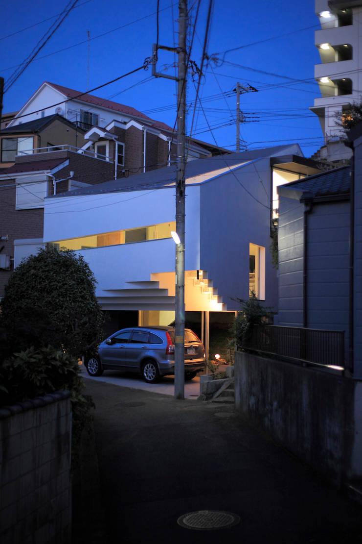 House of Hinadan: 株式会社GEN INOUEが手掛けたです。