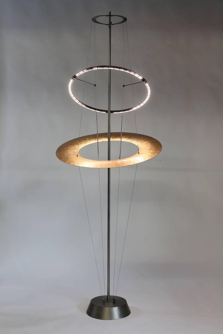 Saturne: Art de style  par Pierrick Brocart ATELIER