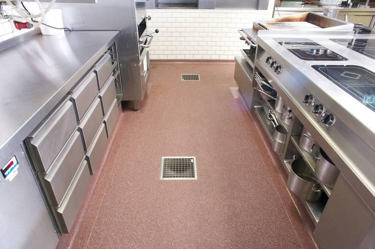 barit kÜchenboden für genießer von barit kunstharz