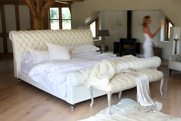 Bedroom by The Big Bed Company