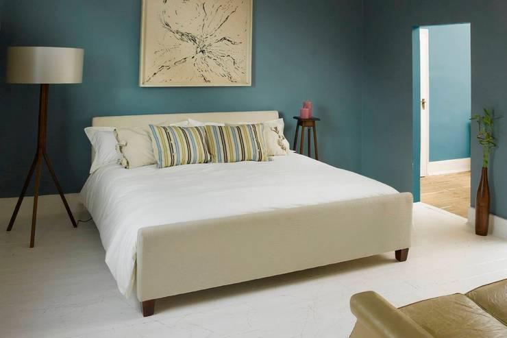Quarto  por The Big Bed Company