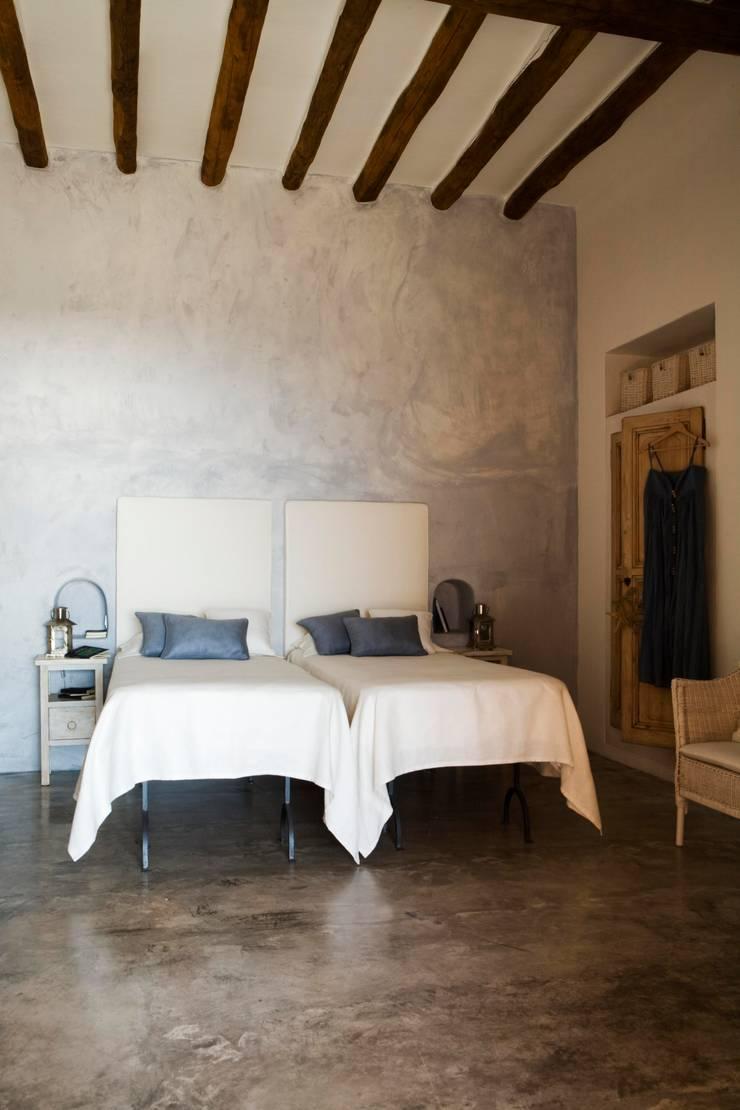 Camera ospiti:  in stile  di Archigiano, Mediterraneo