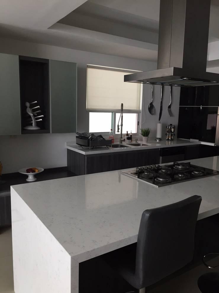 Kitchen by fabrè