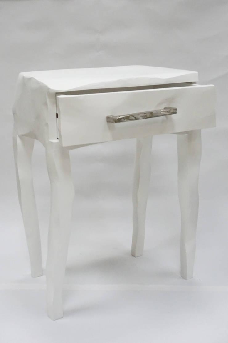 Sketchy Casual Table: Salon de style  par Mathieu Maingourd