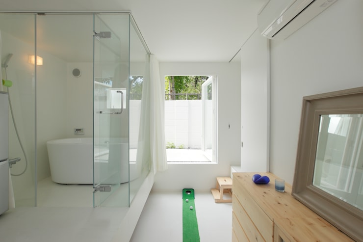 Houses by BE-FUN DESIGN