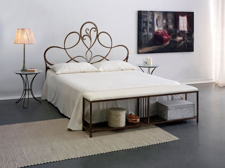 Cosatto Letti:  tarz Yatak Odası