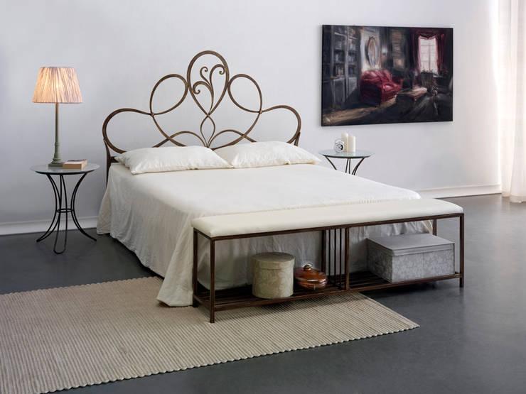 Slaapkamer door Cosatto Letti