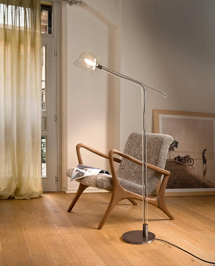 lampada LABO:  in stile  di Pentalight