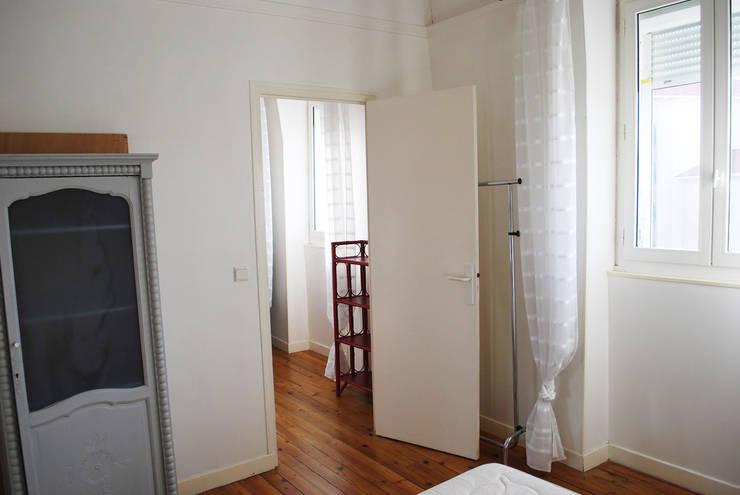 Slaapkamer door Espaces à Rêver