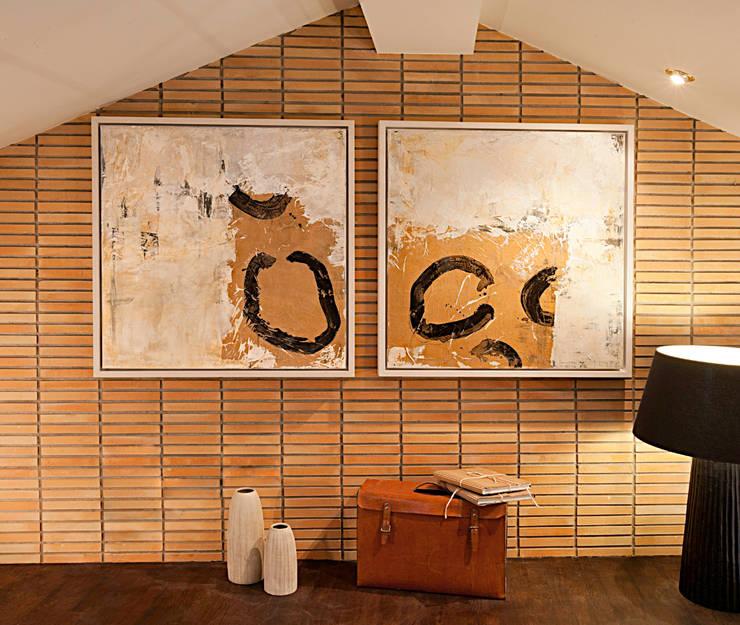 ESQUINAS I Y II: Arte de estilo  de Montxo Oiarbide