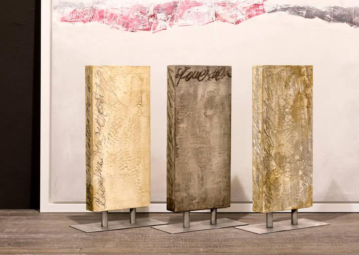 HAIKU BLANCO SOMBRA GRIS: Arte de estilo  de Montxo Oiarbide