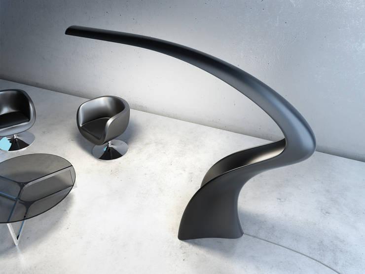LUMIA:  in stile  di HD4design, Eclettico