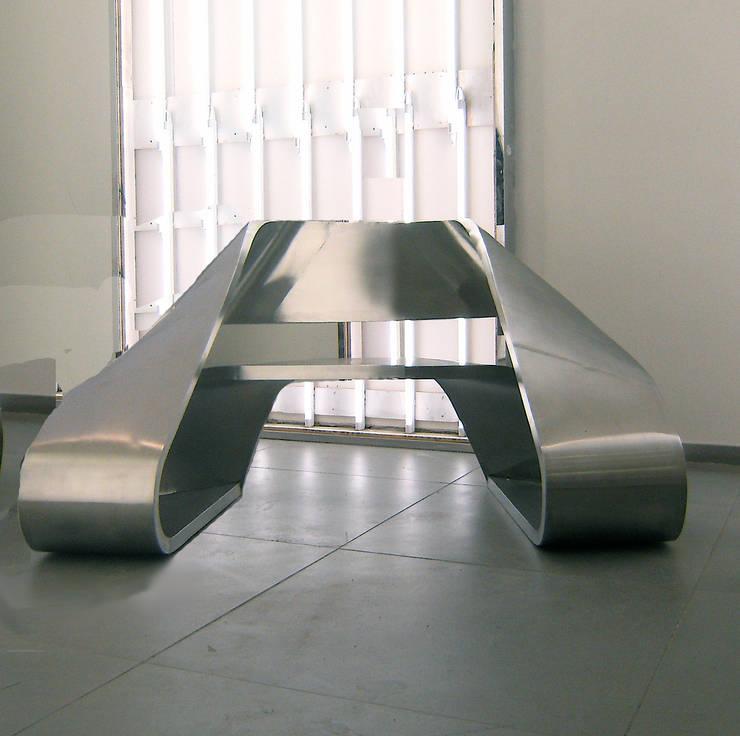sofa Pure Obsession : Salon de style  par Denis Burlet