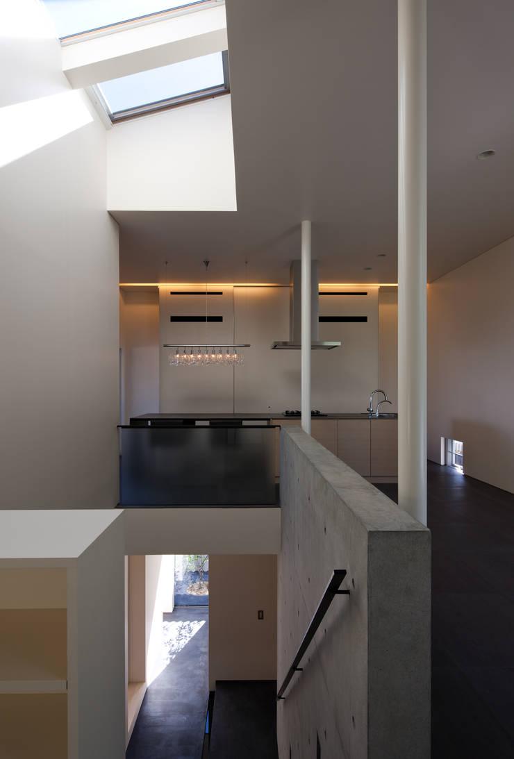 8×8: マニエラ建築設計事務所が手掛けたです。