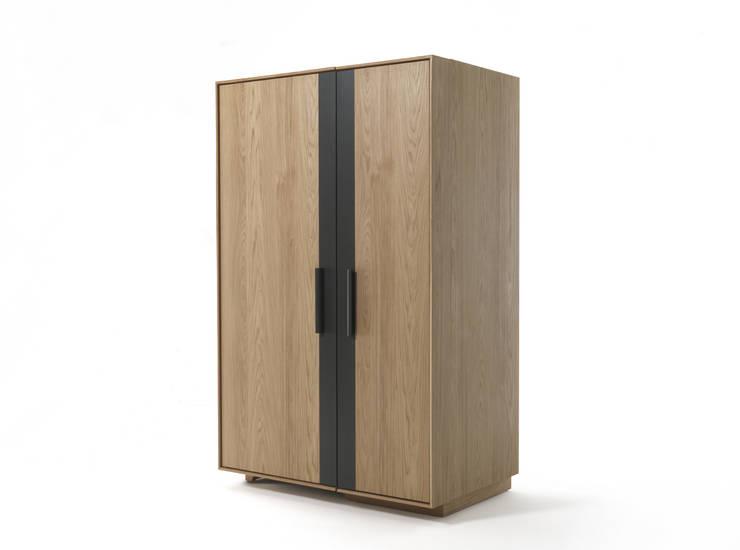 Cambusa Cook - Mobile contenitore: Cucina in stile  di Cappelletti Architetti