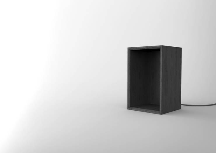 CAJON STOOL: Kairi Eguchi Designが手掛けたです。