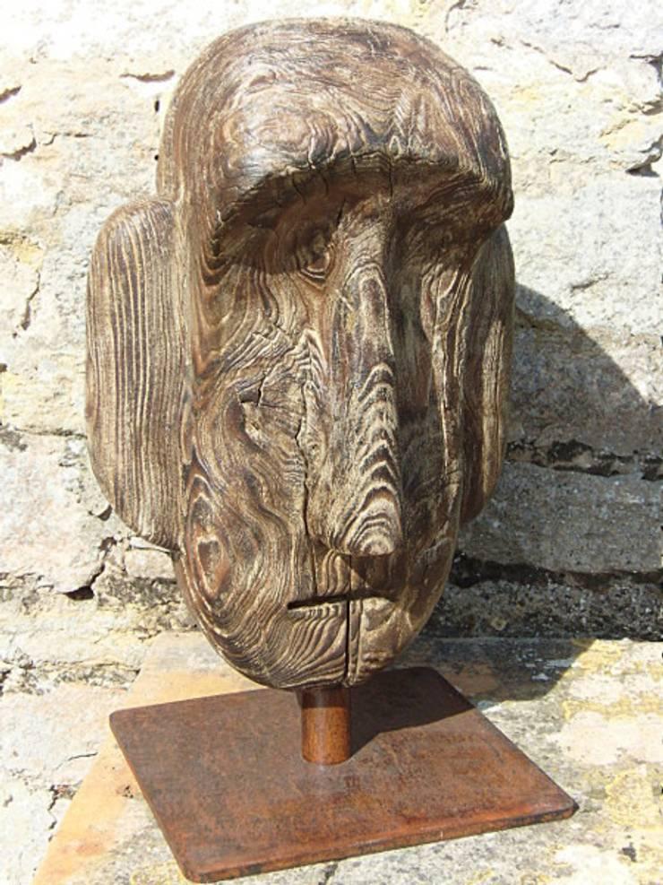 Moai: Art de style  par Arnaud Pottier