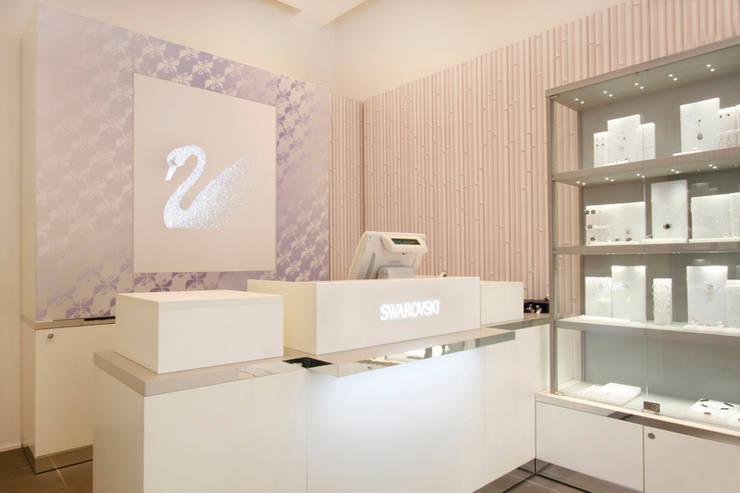 Boutique Swarovski:  de style  par Allis