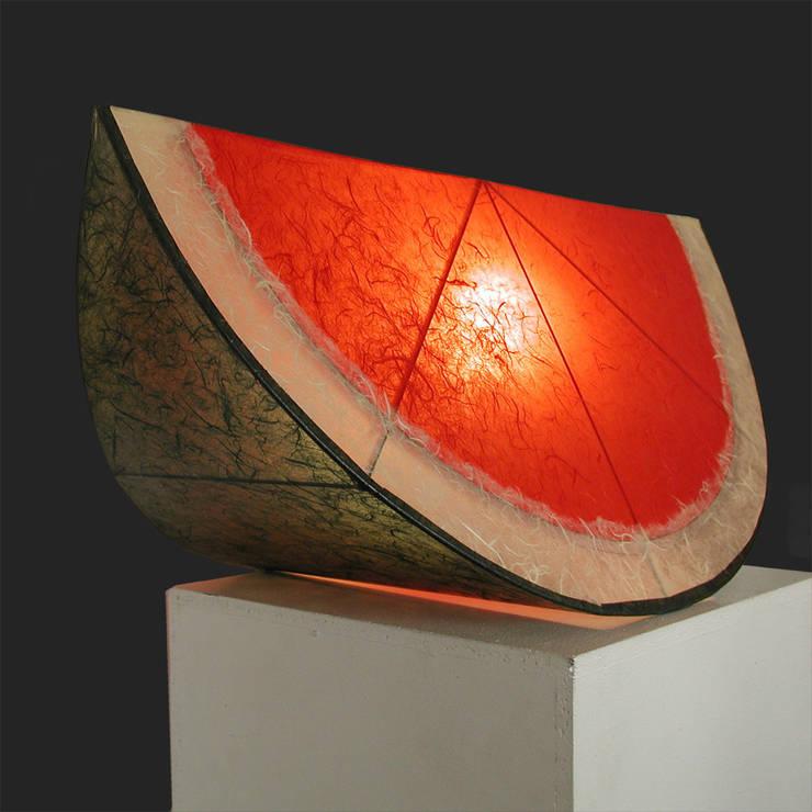 Mandisa Wassermelone: landhausstil Küche von espo-leuchten