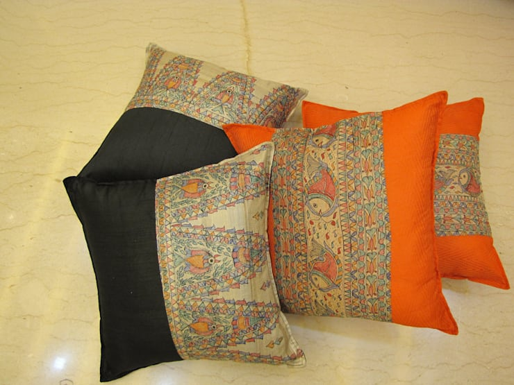 limited Edition :  Household by TUNI Interiors Pvt. Ltd.