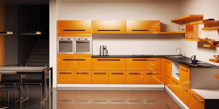 Kitchen Line:   by nigiluday