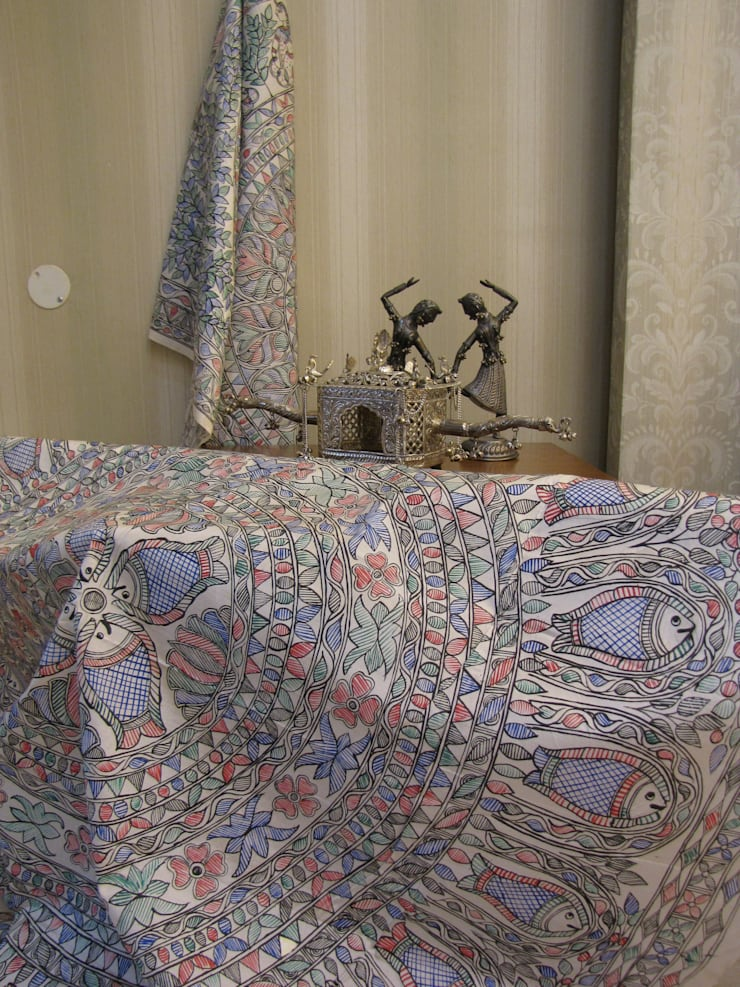 Limited Edition:  Household by TUNI Interiors Pvt. Ltd.