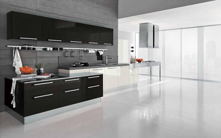 Kitchen 1:   by nigiluday