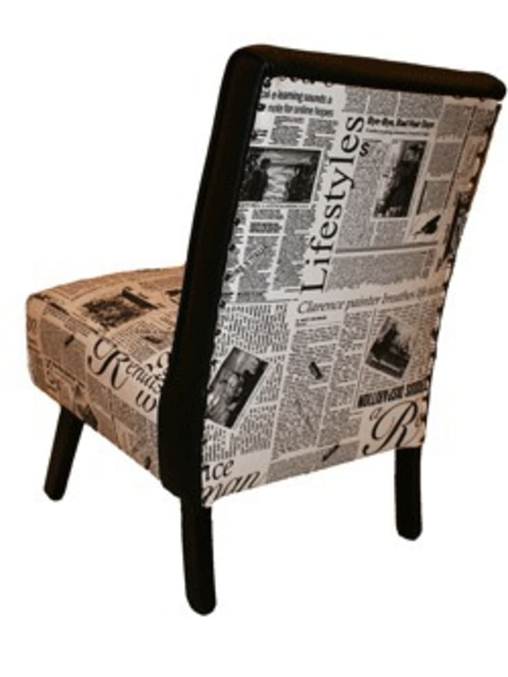 Have I got News for you:  Household by Just The Chair