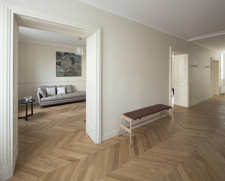 Artois:  de style  par THINK TANK architecture paysage urbanisme