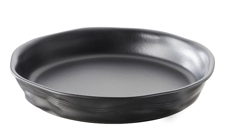 Tourtière Froissé by REVOL: Cuisine de style  par Revol