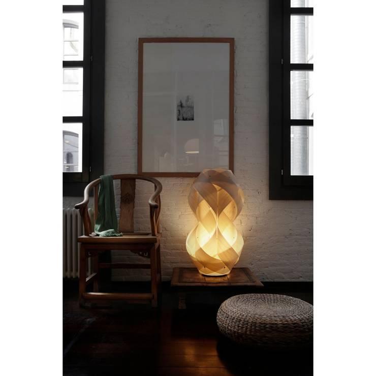 Lámpara de mesa Ánfora: Hogar de estilo  de Ociohogar