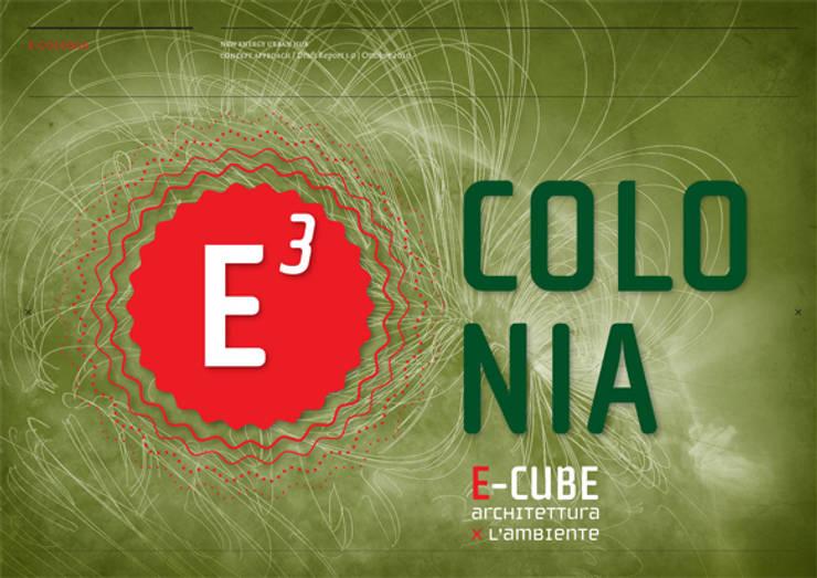 RIqualificazione energetica e funzionale ex colonia elioterapica BBPR Legnano:  in stile  di Studio BASE, Eclettico