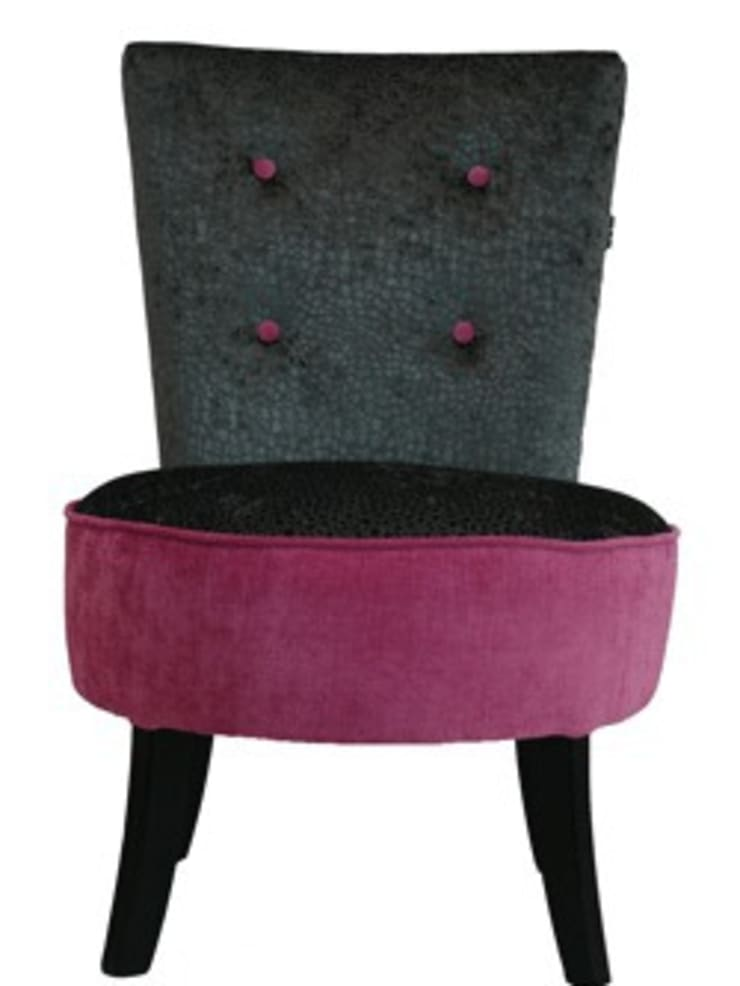 Silver Blush :  Household by Just The Chair