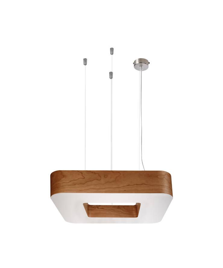 Cuad:  de estilo  de LZF LAMPS