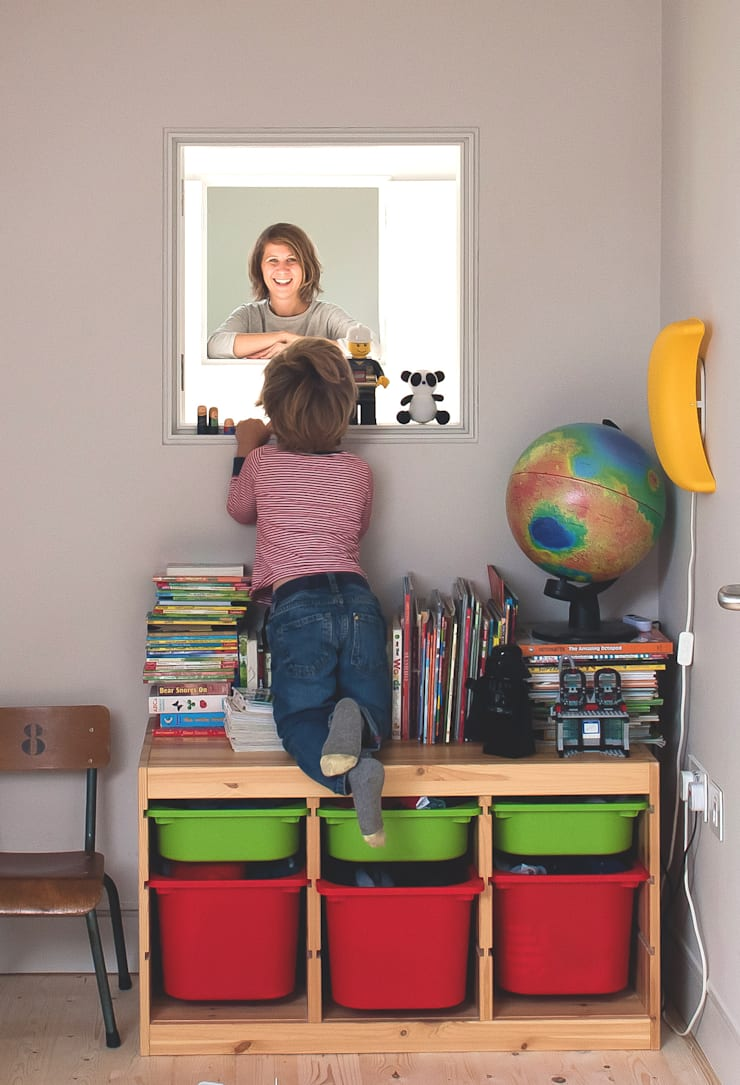 Nursery/kid's room by MailenDesign