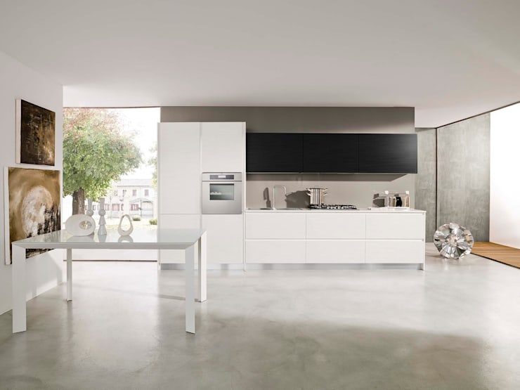 Piana Wood in versione ALE:  in stile  di gentili group,