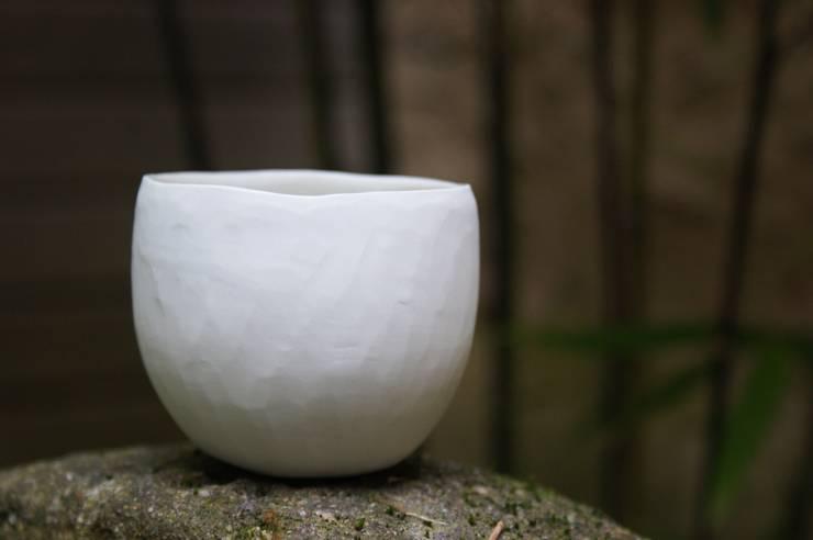Bol coco: Cuisine de style  par ANOUKA CÉRAMIQUE