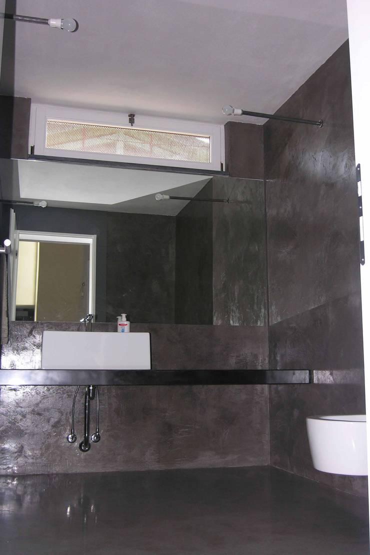Villa privata a Casalgrande : Case in stile  di GPASTUDIO,