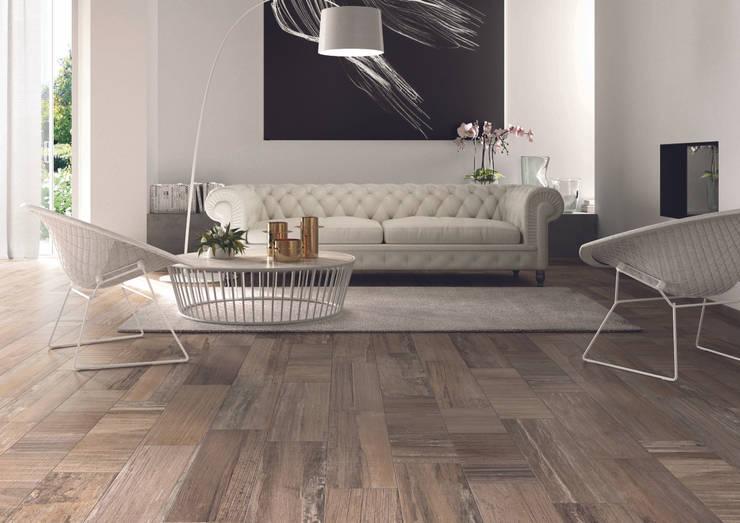 Pavimenti Finto Legno Bianco : Pavimento effetto legno quando l estetica sposa la funzionalità