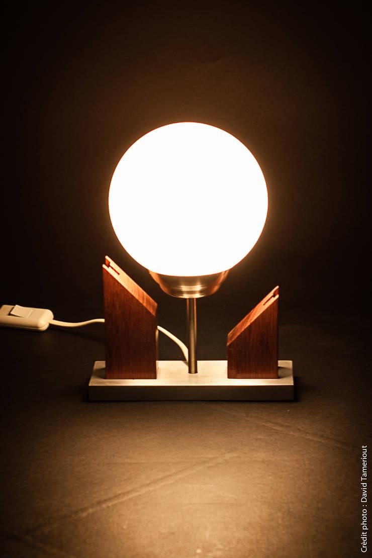 La cité lumineuse: Art de style  par Pierre Siaudeau