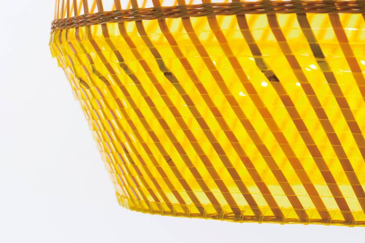 Gabbia Lamp: RYOSUKE FUKUSADAが手掛けたです。