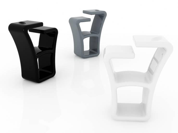 в современный. Автор – Paolo D'Ippolito - idee e design, Модерн