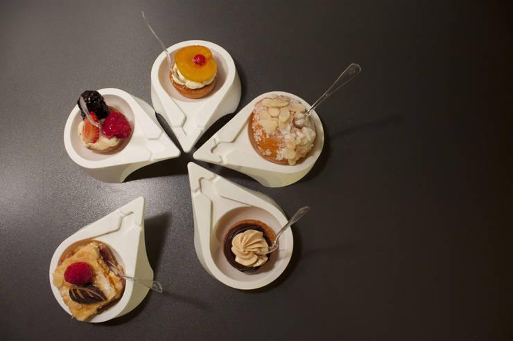 Küche von Diodaë design