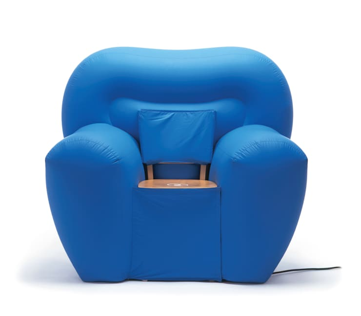 decompression chair:  de style  par matalicrasset