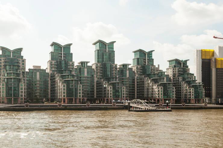 Battersea Developments:   by Mays Floorplans