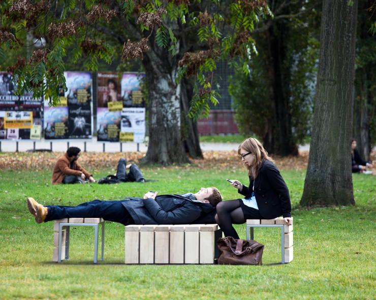 LINK: Jardin de style  par Philippe Riehling