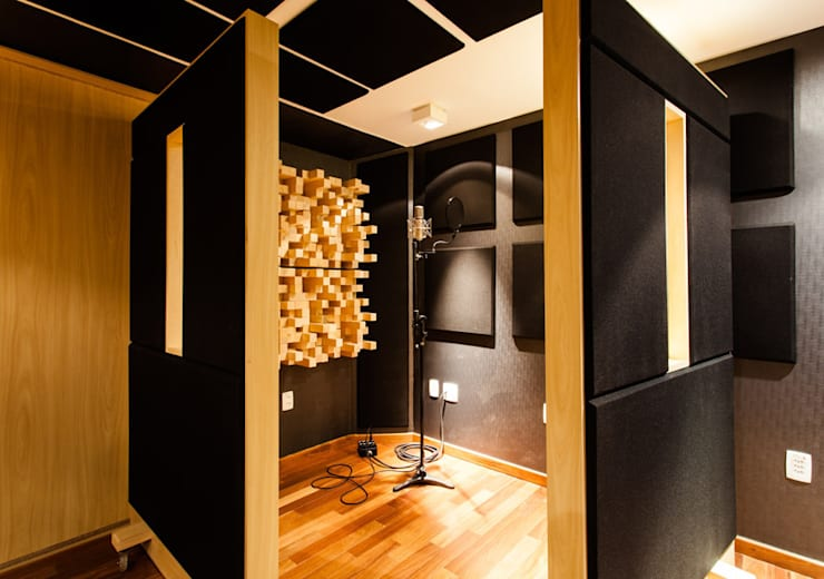 Moderne Ladenflächen von MarchettiBonetti+ Modern
