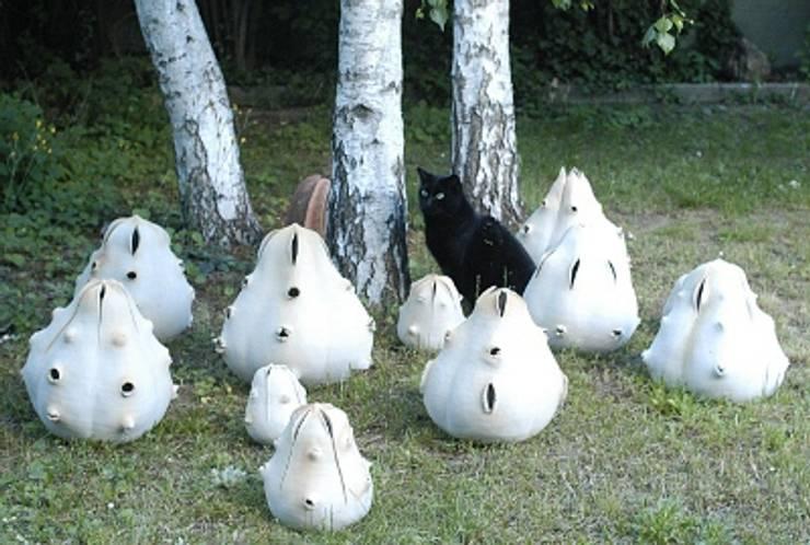 Cocons: Art de style  par Artgraine