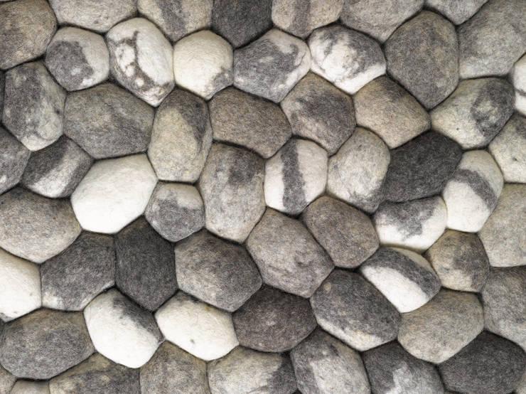 On The Rocks 56: Salon de style  par Angelo Rugs