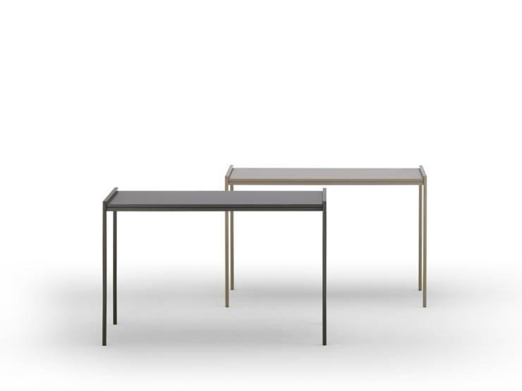 ONE: Salones de estilo  de Gallega Design